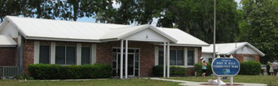 John H. Hale Community Center